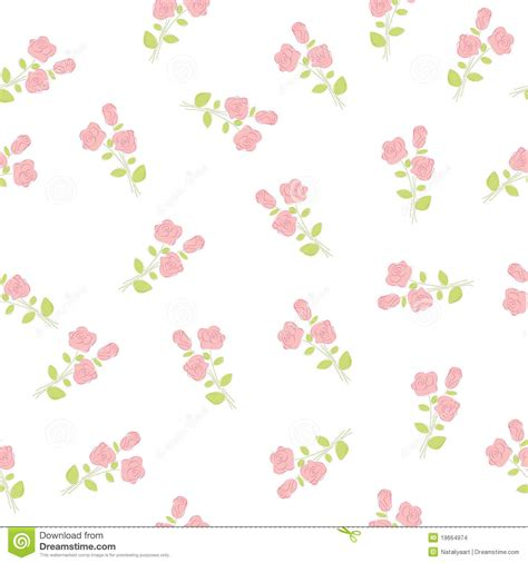 pink wallpaper lowes seamless floral wallpaper stock images image 19664974