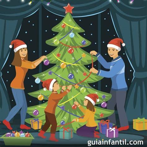 como decorar una casa humilde para navidad el arbolito de navidad cuento para ni 241 os con valores