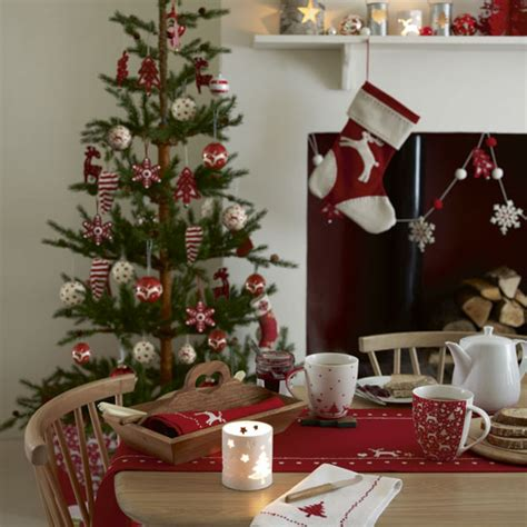 christmas decorating looks john lewis room envy