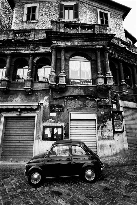 Oquando la FIAT produceva macchine in Italia | Fiat 500