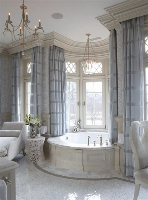 Luxurious Bathtub by 20 Gorgeous Luxury Bathroom Designs Home Design Garden Architecture Magazine