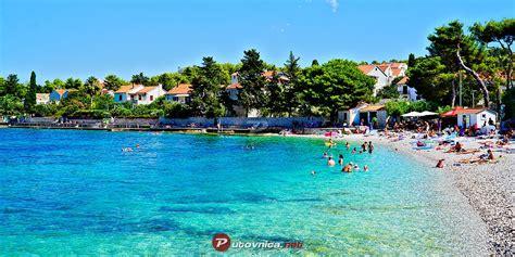 plaza bunta sutivan brac plaze na putovnicanet