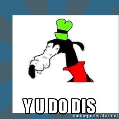 Gooby Meme - gallery for gt gooby y u do dis