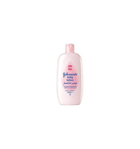Johnson S Baby Lotion 200ml johnson s baby lotion pink 200ml from supermart ae