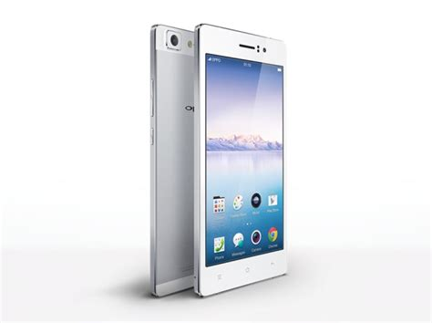 Oppo Smartphone oppo r5 ultra thin smartphone now available at rs 29 990 technology news