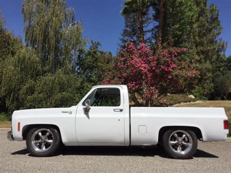 silverado short bed 1980 chevrolet c10 silverado short bed