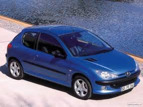 Peugeot 206s Model Cars Models Car Prices Reviews And