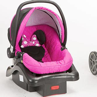 disney minnie mouse car seat and stroller disney minnie mouse pop stroller and car seat travel system