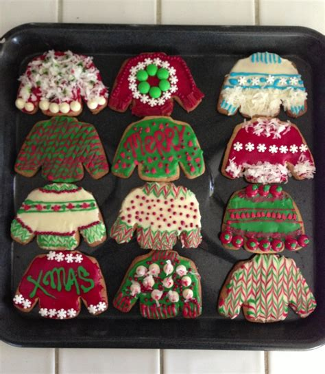 Cookie Sweater diy sweater cookies made by me aline urkumyan email me at madame midtown gmail