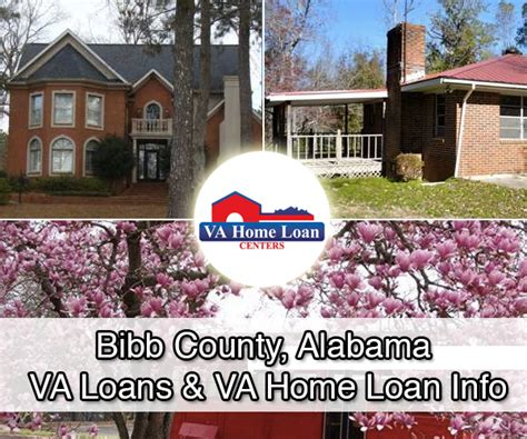 bibb county alabama va loans va home loan info va hlc