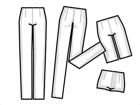 introduction to draping introduction to pattern making basic trousers block