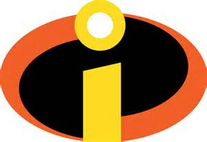 incredibles logo template file symbol from the incredibles logo svg wikimedia commons