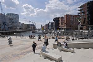 park design management hamburg wsud in hafencity future adaptive urban development