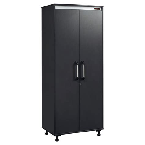 Garage Cabinets Rona Large Cabinet With 2 Doors Rona