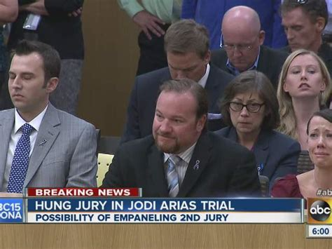 dismissed juror on jodi arias she needs to die 3tv jodi arias mistrial hung jury in penalty phase of phoenix