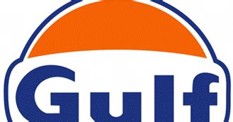 gulf logo history gulf indonesia history of gulf company in indonesia