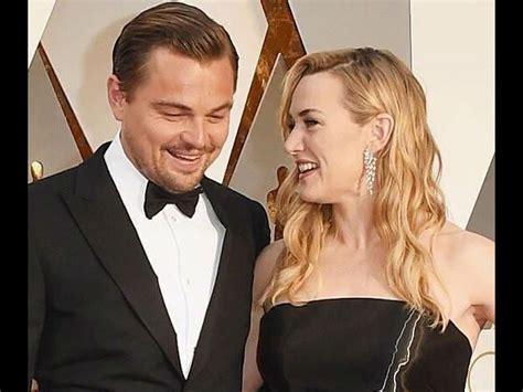 Oscars Bringing Back by Oscars 2016 Leonardo Dicaprio Kate Winslet Bring Back