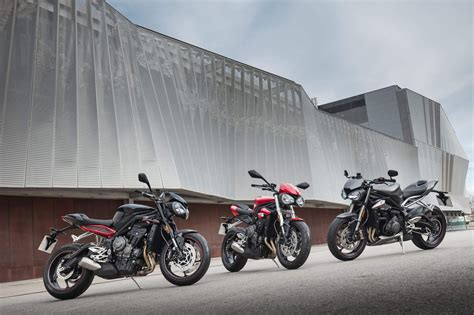 Motorrad Ps Steigern by Triumph Steigert Absatz Um 252 Ber 17 Prozent Motorrad News