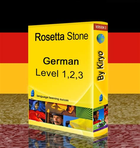 rosetta stone german level 1 rosetta stone v3 german level 1 activation code elexrei
