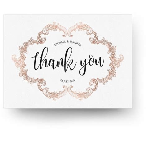 3 x 5 thank you card template gold 5x7 folding thank you card 3 dollar templates