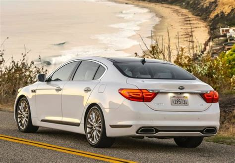 2016 kia k900 2016 kia k900 price and review spec interior release date