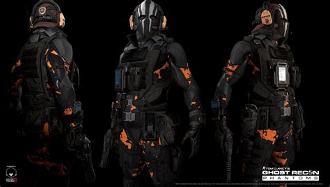Jaket Army Assasins Creed Recon 1 ghost recon phantom air borne raiders support class this