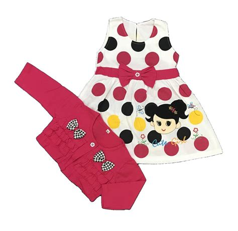Jaket Anak Perempuan Bunga kehebatan bayie baju bayi anak dress perempuan kutung