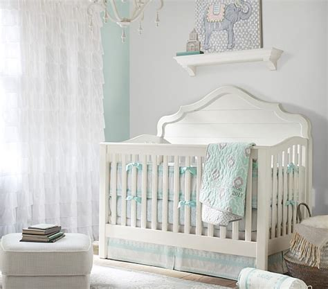 Juliette 4 1 Crib Pottery Barn Kids Pottery Barn Baby Crib