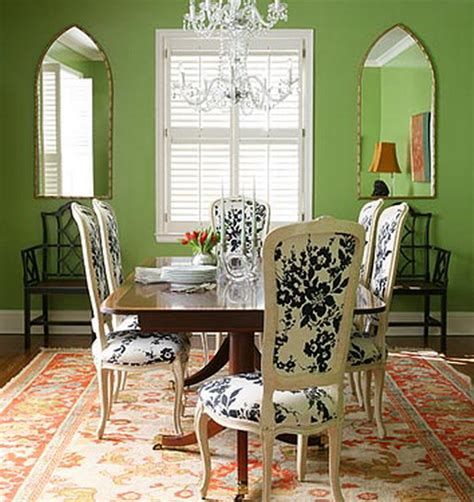 Green Dining Room 20 Dining Room Chandeliers
