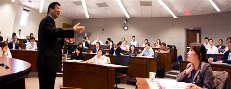 Usc Mba Gmat Score the best one year mba programs in the u s page 3 of 3