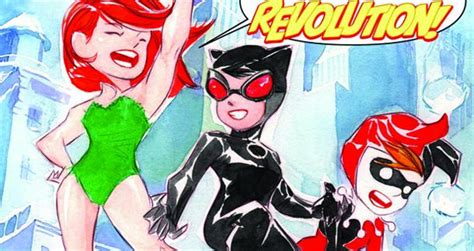 Batman Lil Gotham is batman li l gotham the best comic in the dcu right now yes litreactor