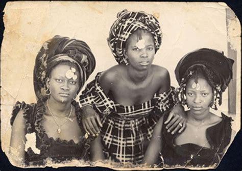 Simple Hair Styles In Nigeria