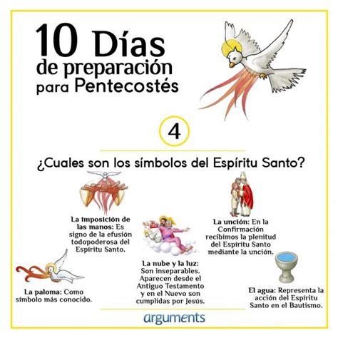 capturador de im genes los simbolos del espiritu santo esp 237 ritu santo 10 infogr 225 ficos para conocerlo mejor