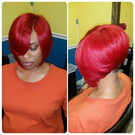 glue bob hair weave 17 best images about dope stylist on pinterest vixen sew