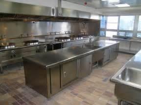 Hotel Kitchen Design Modern Kitchen Hotel