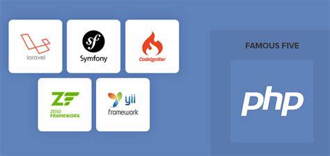 best framework in php php frameworks guide top 10 best php framework 2019