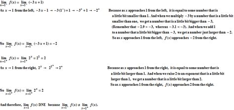 how to find a limit as x approaches infinity finding limits algebraically