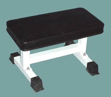 forearm bench forearm bench