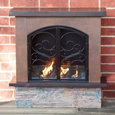 Outdoor Gel Fireplace by Gel Fuel Fireplace Things For Your Garden