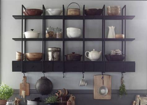 etagere cuisine bois etagere cuisine bois stunning etagere murale cuisine bois