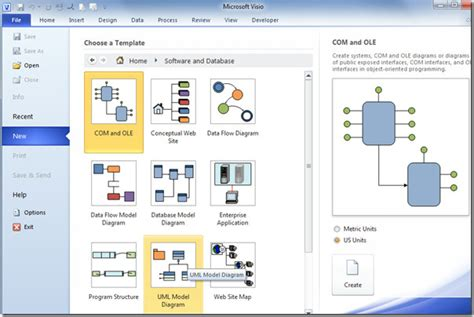 microsoft visio 2010 templates how to use template in visio 2010