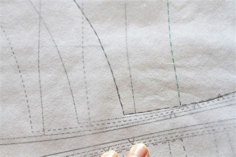 Tracing Paper For Pattern - how to preserve a pattern swedish tracing paper