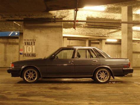1985 Toyota Cressida Specs 85cressida 1985 Toyota Cressida Specs Photos