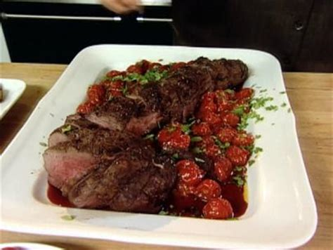 ina garten one pot meals fillet of beef sandwiches recipe ina garten food network