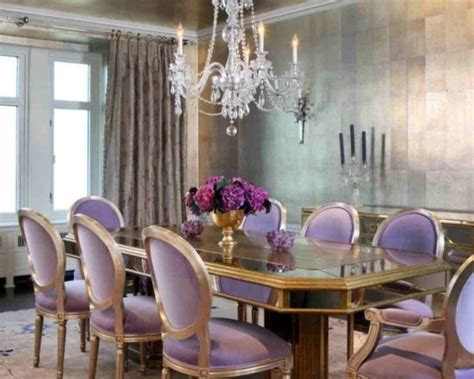 Modern Rustic Home Design Ideas 20 eclectic purple dining room ideas ultimate home ideas