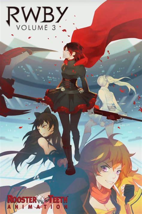 3 Anime Tv rwby volume 3 episode 6 at gogoanime