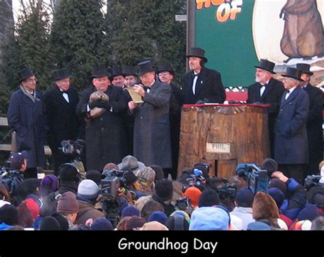 groundhog day theory groundhog day easy science for