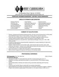 Business Manager Sample Resume business management resume examples resume format