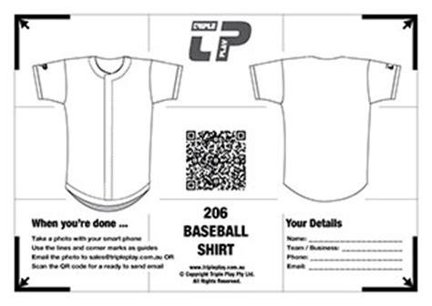 baseball shirt designs template design templates play