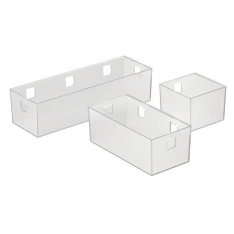 boite de rangement tiroir plastique boite de rangement plastique banio pour tiroir arcitech